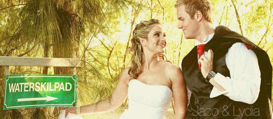 Jaco & Lydia Wedding Photos, Skilpadvlei, Stellenbosch