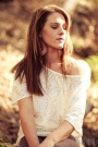 Model Shoot – Elandi – TheValley