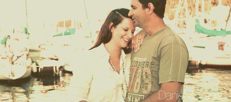 Couple Shoot - Daniel & Vania, Gordons Bay