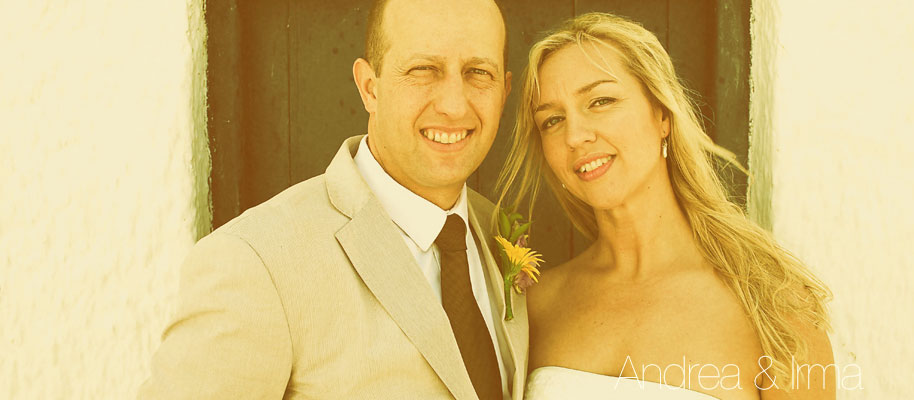 Andrea & Irma Wedding Photos, On the Rocks, Bloubergstrand
