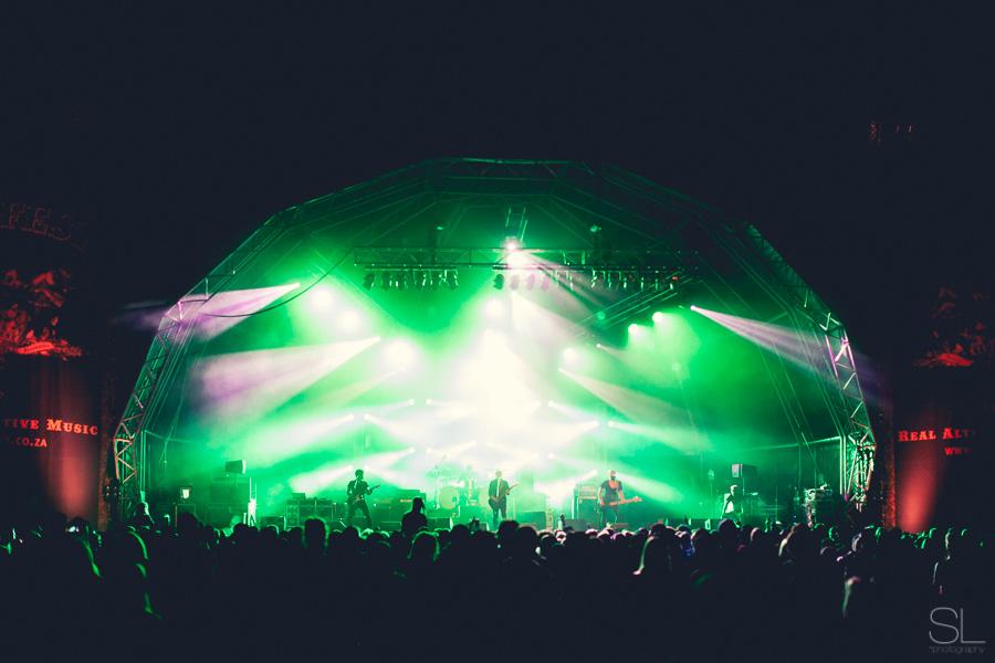 Van Coke Kartel Ramfest 2013 Cape Town
