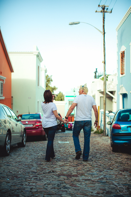 Engagement Photos, Gerhard & Danica, Bo-Kaap