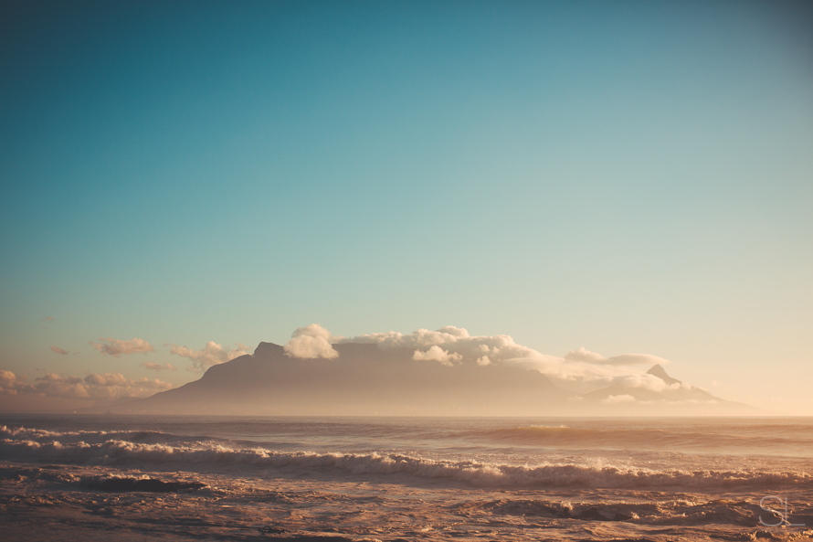 Engagement Photos, Gerhard & Danica, Bloubergstrand